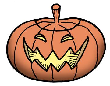 vilket datum är det halloween