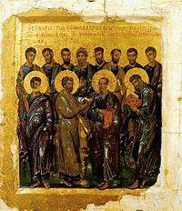 Tolv apostlarna