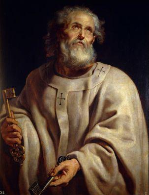 Aposteln Petrus