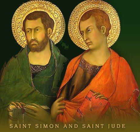 Simon och Judas