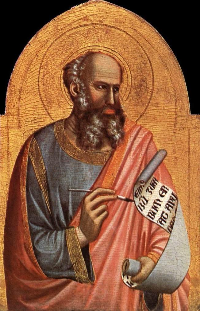 aposteln Johannes