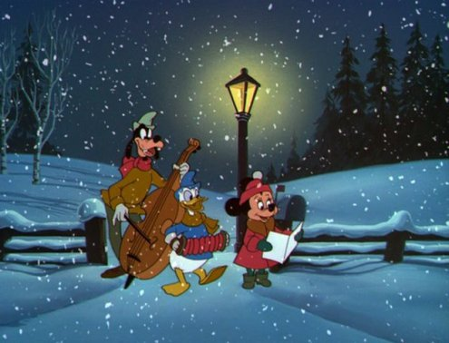 Mickeys_Friends_sing_Deck_the_Halls