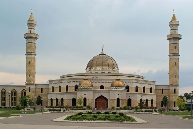 Islamic_Center_of_America